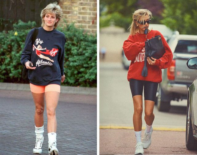 15 veshje të viteve '90 që vipat modernë vendosën