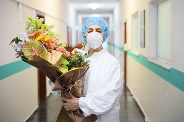 Doktoresha Çomo feston sot ditëlindjen/ Manastirliu: Fjalët