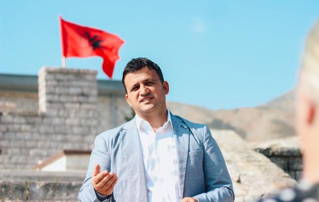 Flamur Golemi: Ja pse janë shtuar rastet me Covid në Gjirokastër!