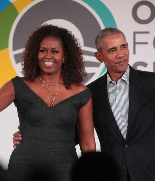 Përgjigja epike e Obamës, kur pyetet a ka frikë nga familja e