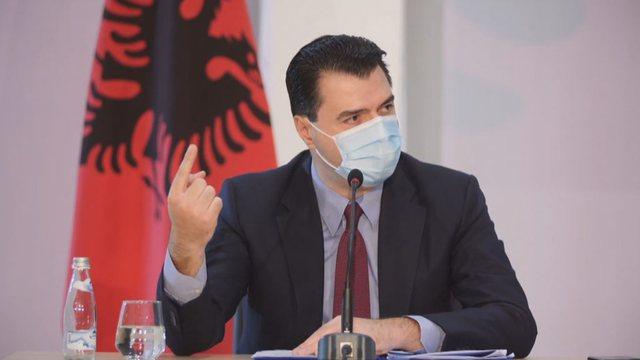 Basha-Ramës: T'u deshën 24 orë për të manipuluar