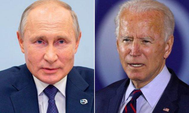 Putin tregon pse nuk e ka uruar ende Biden për fitoren!