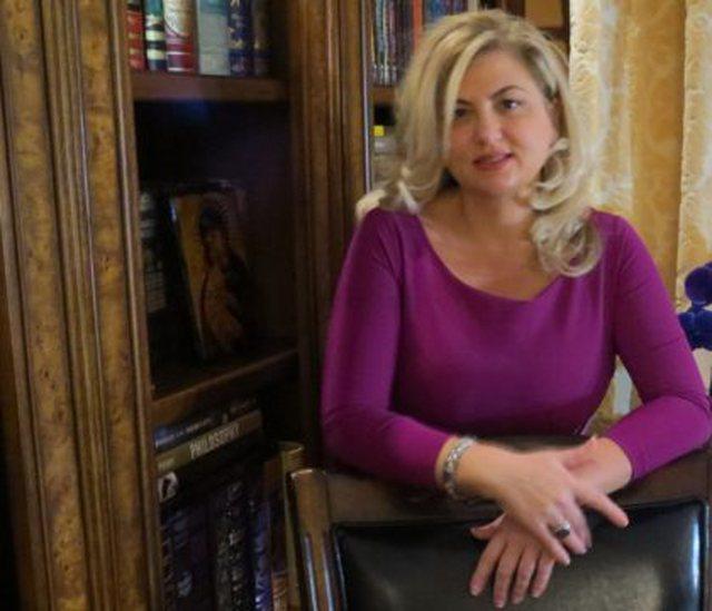 Iris Halili: Lider nuk lind, por bëhesh!