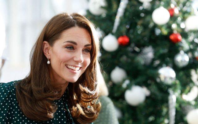 Për familjen mbretërore, këto janë krishtlindjet më