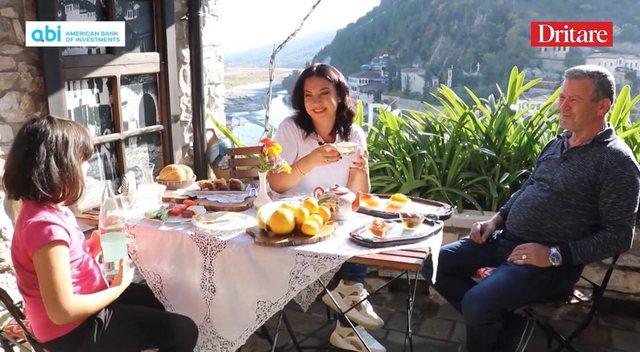 Berati, një histori unike bukurie dhe shijesh!