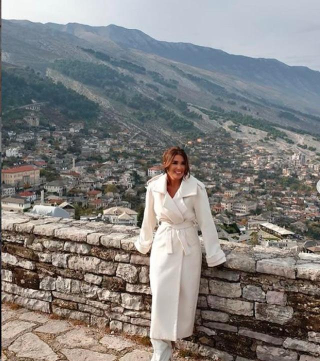 Jonida Maliqi flet për divorcin: Vendimi më i vështirë i