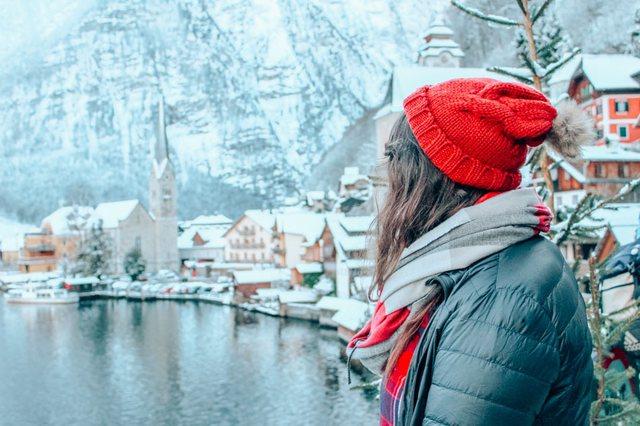 Austria ndalon javët e bardha për Krishtlindje. BE: Zgjatni pushimet e