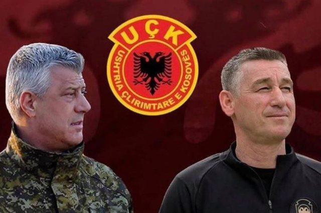 Analiza e Der Standard: Thaçi, Krasniqi, Veseli dhe Rexhepi akuzohen se
