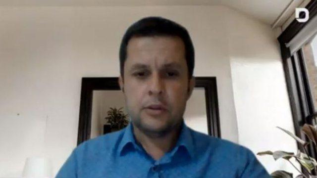 Epidemiologu Ilir Alimehmeti infektohet me Covid-19!