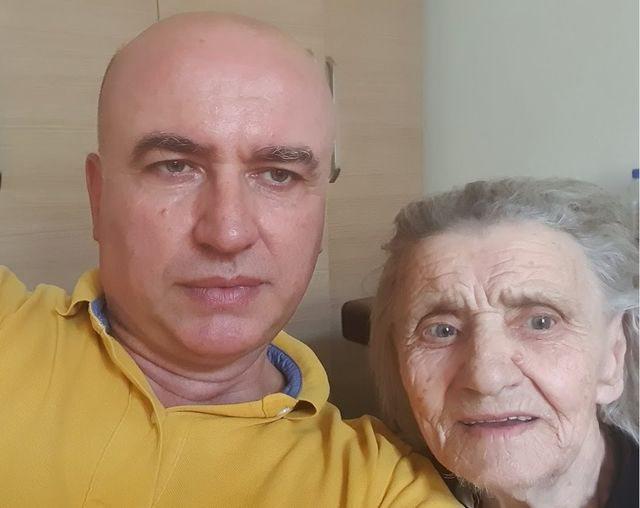 Mero Baze letër nënës, pas vdekjes: Kisha një jetë
