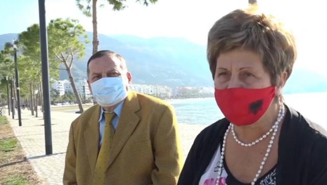 Rama nxjerr videon e çiftit në Vlorë/ Gazetarja: