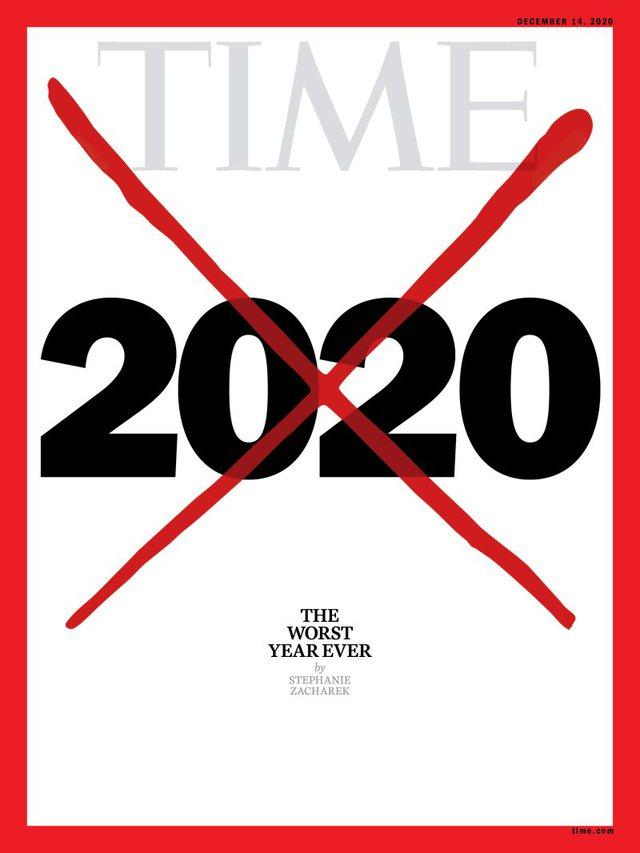 Revista Time fshin 2020/ Vit që nuk do dëshironi ta rishikoni
