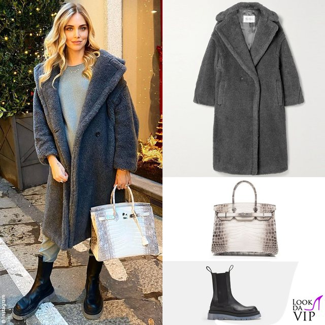 Çanta e Chiara Ferragnit, kushton së paku 100 mijë euro!
