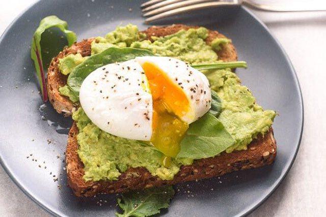 Ja disa ide çfarë të konsumoni në mëngjes!