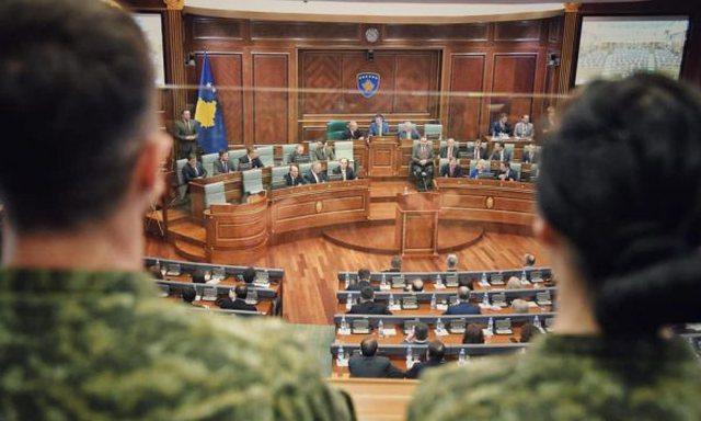 Kuvendi i Kosovës vendos me votë unanime: FSK, gati për të