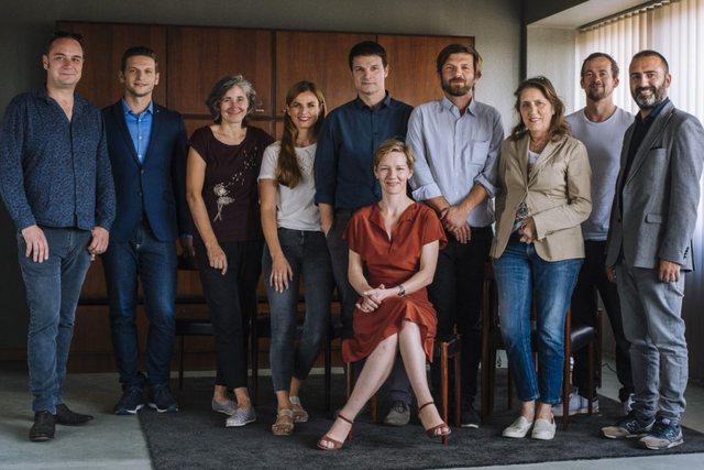 Kosova për herë të parë në Golden Globes!