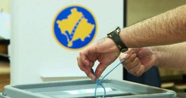 Zyrtare/Zgjedhjet në Kosovë mbahen më 14 shkurt 2021!