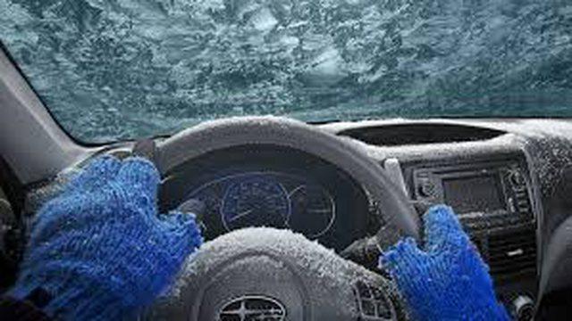 Ja pse nuk duhet ta ngrohni makinën, në dimër!