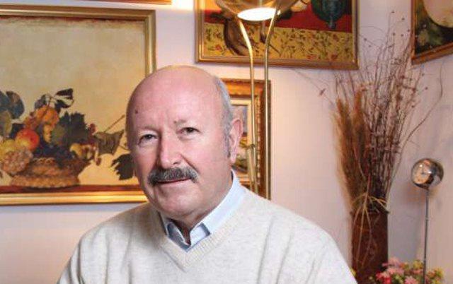 Bujar Kapexhiu me kovìd: Mendova mos më erdhi radha. Në 50
