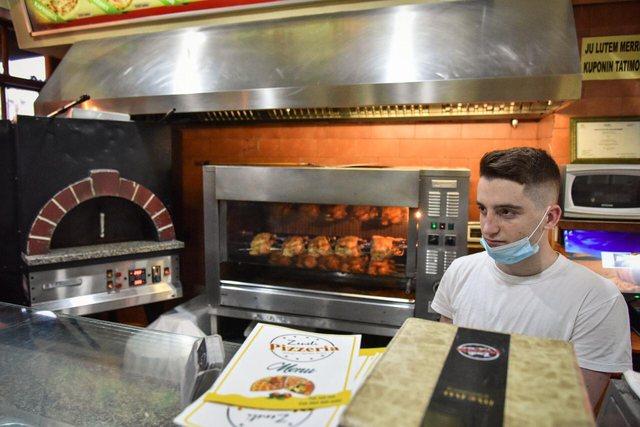 Denaj: Rreth 1.000 biznese në Vlorë përfitojnë nga rritja e