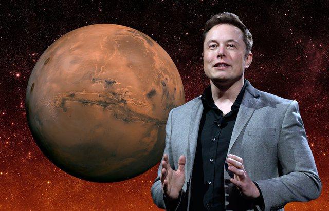 Ndër më të pasurit në botë, Elon Musk do të