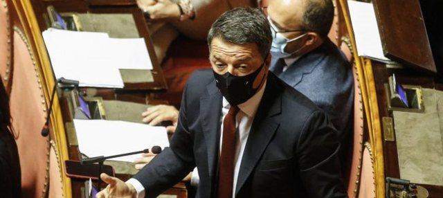 Qeveria e Italisë në krízë/ Matteo Renzi tërheq dy