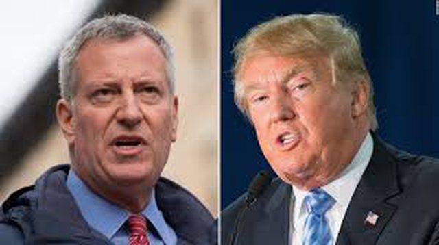 Protestat në Kapitol/ New York anulon kontratat me organizatën e