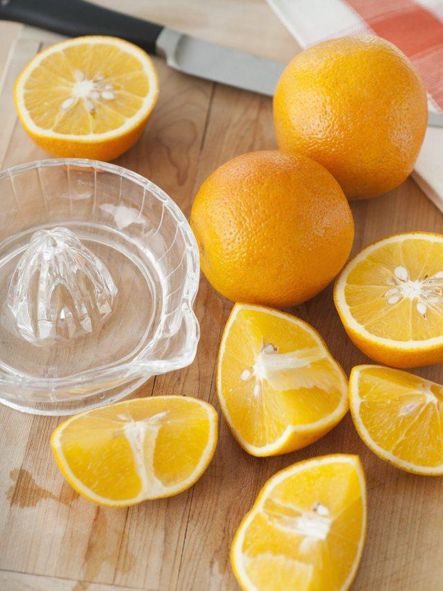 6 produkte me më shumë vitaminë C sesa portokallet!