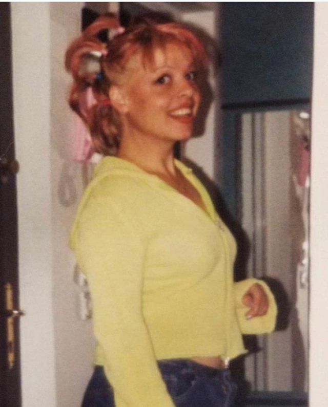 Pa fotot e para 25 vjetëve/ Me sinqeritetin më të madh, vajza i