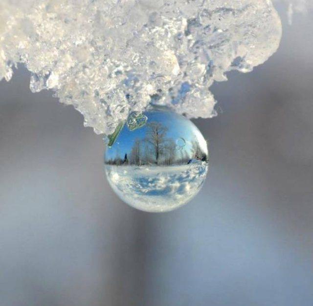 Dimri është magjik, këto foto e vërtetojnë!