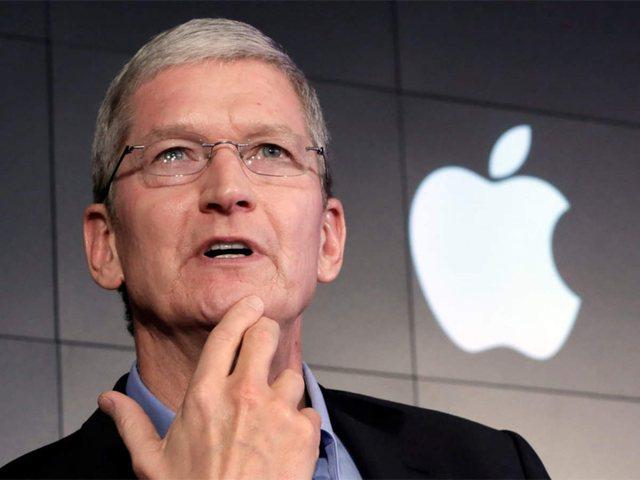 CEO i Apple tregon sekretin si të bëheni të suksesshëm si