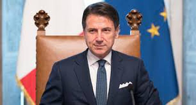 Conte merr votëbesimin e Parlamentit italian!