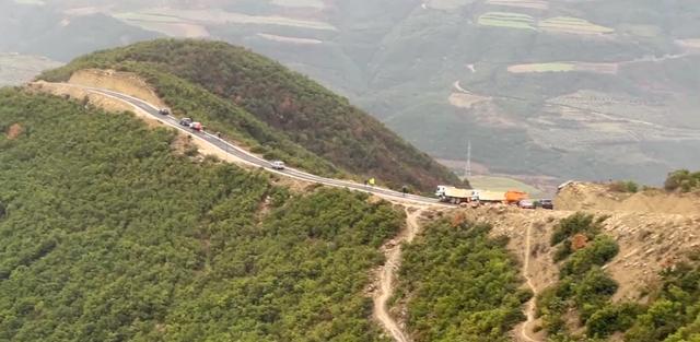 Rama në Malin e Tomorrit:  Rruga historikisht e premtuar dhe