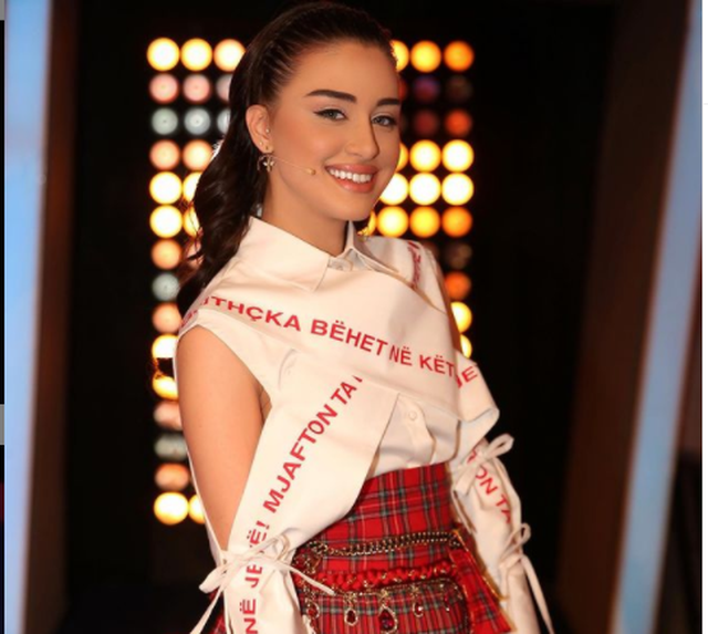 Dojna Mema: Në Shqipëri s'është e thjeshtë