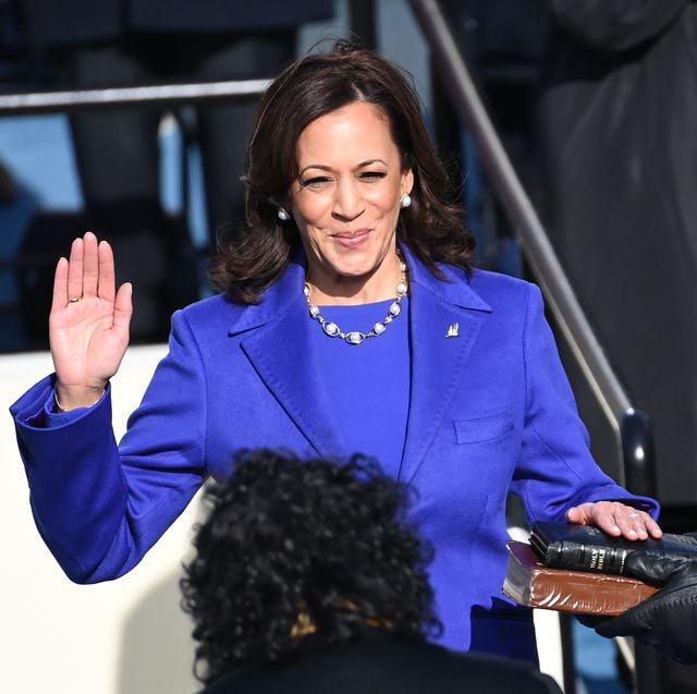 Ditët e para të Kamala Harris si zëvendëspresidente do