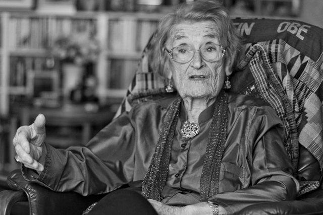 Besa/Shqipëria nuk e dorëzoi Ana Frankun e saj. Historia e pabesueshme