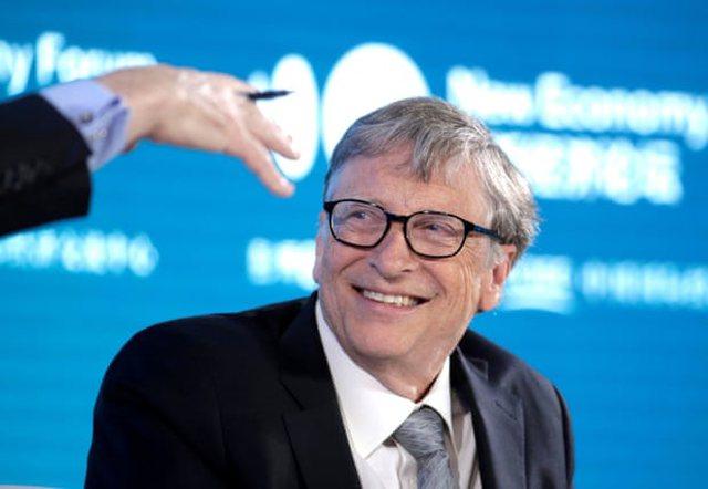 Bill Gates: Nacionalizmi i vaksinavé, do ta bëjë më