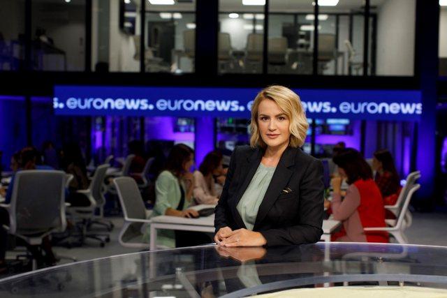 Euronews Albania vlerësohet për përkushtimin ndaj