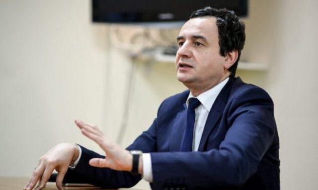 Albin Kurti: Vetëvendosja në zgjedhjet e 25 prillit në