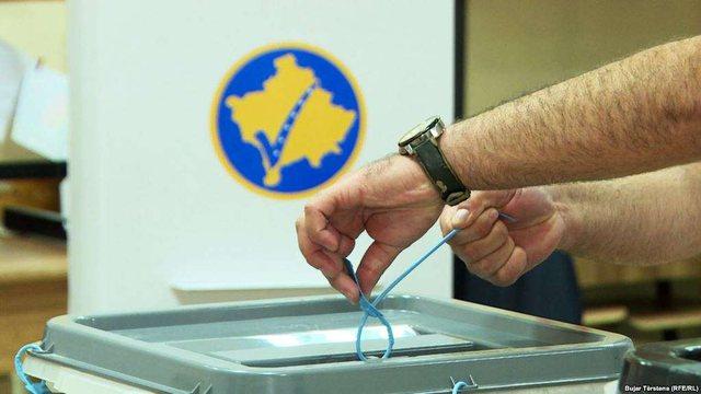 Përfundon numërimi i votave në Kosovë!