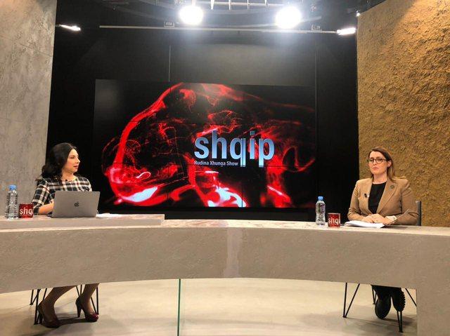 Manastirliu në Shqip show: Nuk e kam kaluar Covid-19, ja kur do të