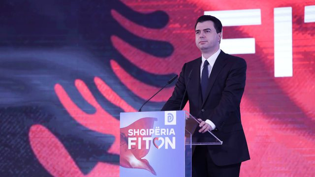 Video/ Basha premton Bursën Shqiptare të Energjisë, Rama: Fli
