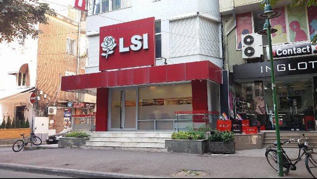Erozioni politik i LSI-së