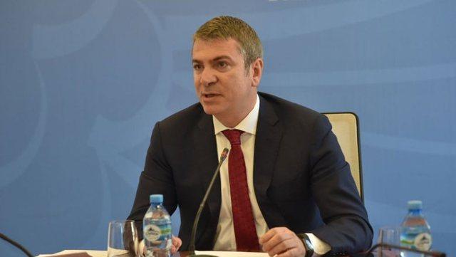 Ish-anëtarët e LSI në Vlorë, i bashkohen PS/ Gjiknuri:
