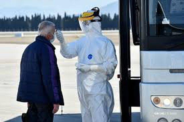 Rriten infektimet me Covid-19 në Malin e Zi. Nga dita e nesërme pritet