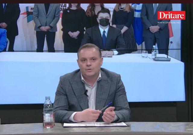 Besnik Jakaj: Marrëveshja PD-LSI, dokument i mirë për qeverisje