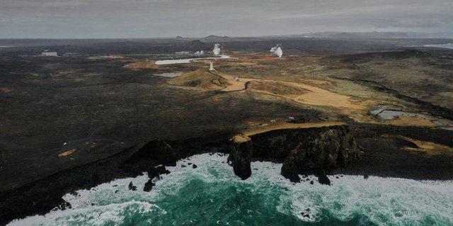 Islandë/ 17 mijë tërmete në një javë!