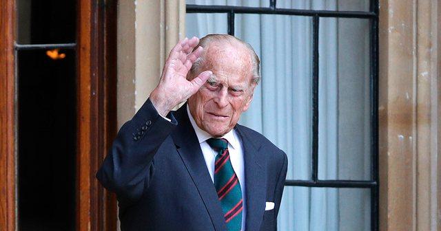 Pallati Mbretëror/ Princi Philip kalon me sukses ndërhyrjen në