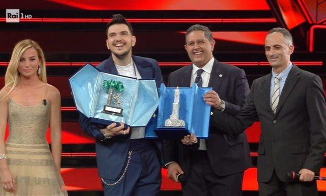 Sanremo 2021/ Shpallet fituesi i zërave të rinj: Këngën ja