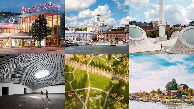 5 destinacionet më të mira të vitit 2021!